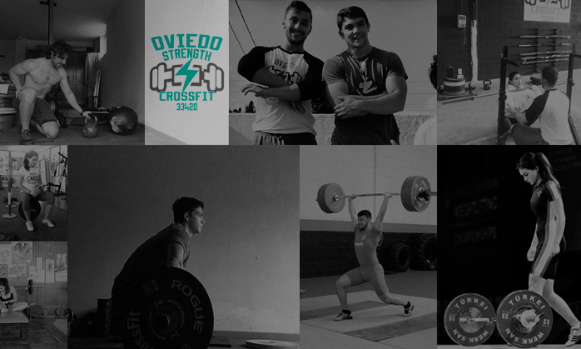Oviedo Strength - Blog